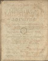 006 - Title page verso